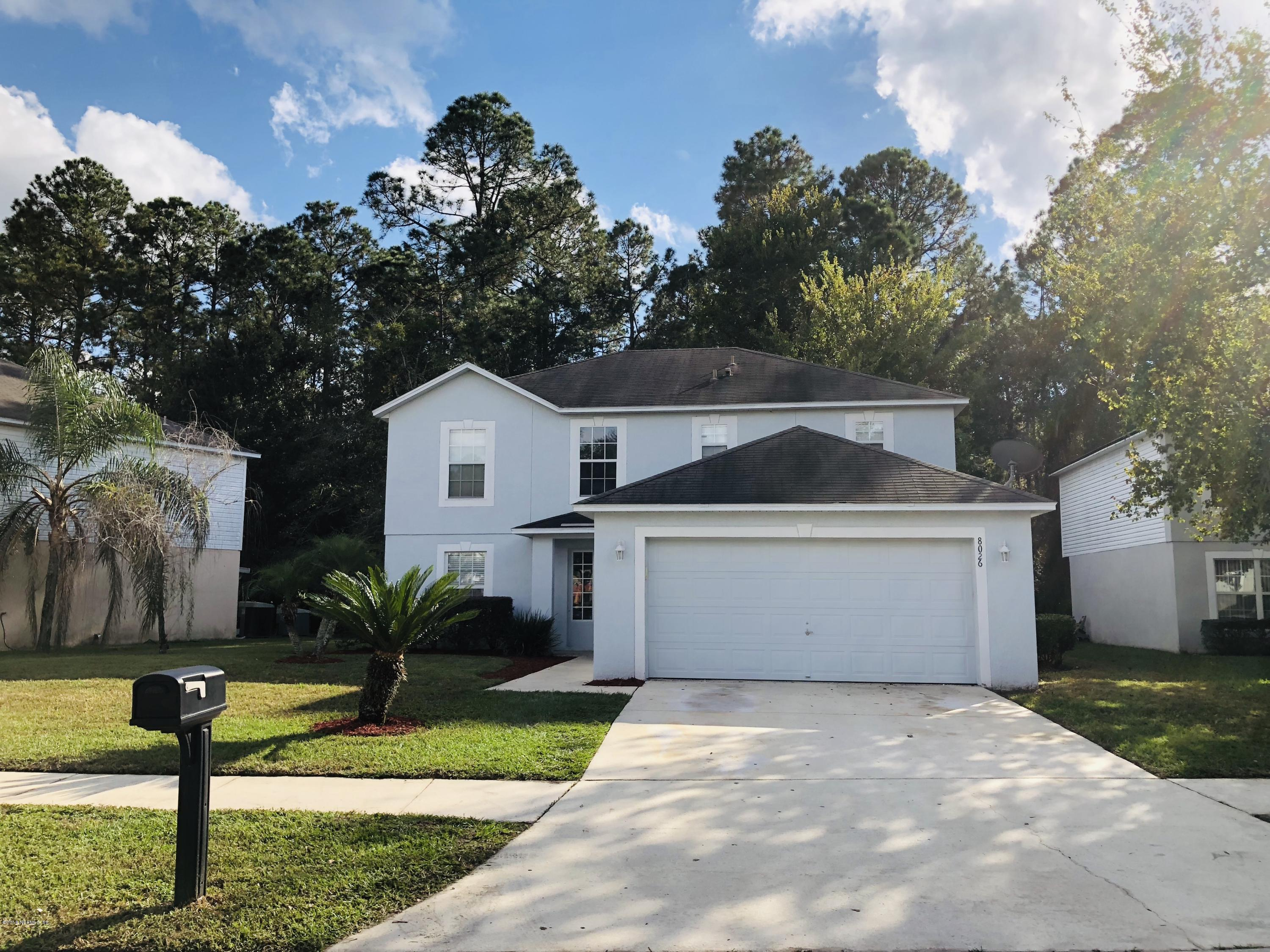 8026 FOXDALE, JACKSONVILLE, FLORIDA 32210, 4 Bedrooms Bedrooms, ,2 BathroomsBathrooms,Residential - single family,For sale,FOXDALE,966736