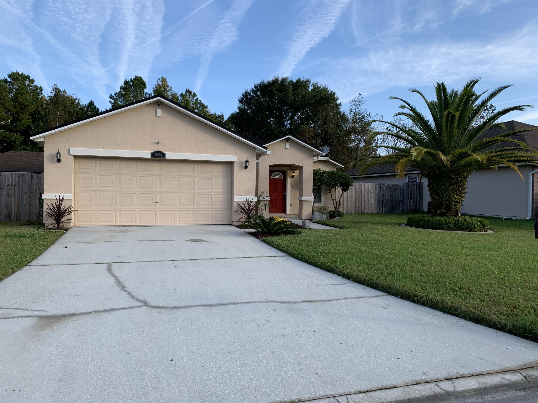 3856 HIDEAWAY LANE, MIDDLEBURG, FLORIDA 32068, 3 Bedrooms Bedrooms, ,2 BathroomsBathrooms,Residential - single family,For sale,HIDEAWAY LANE,966739