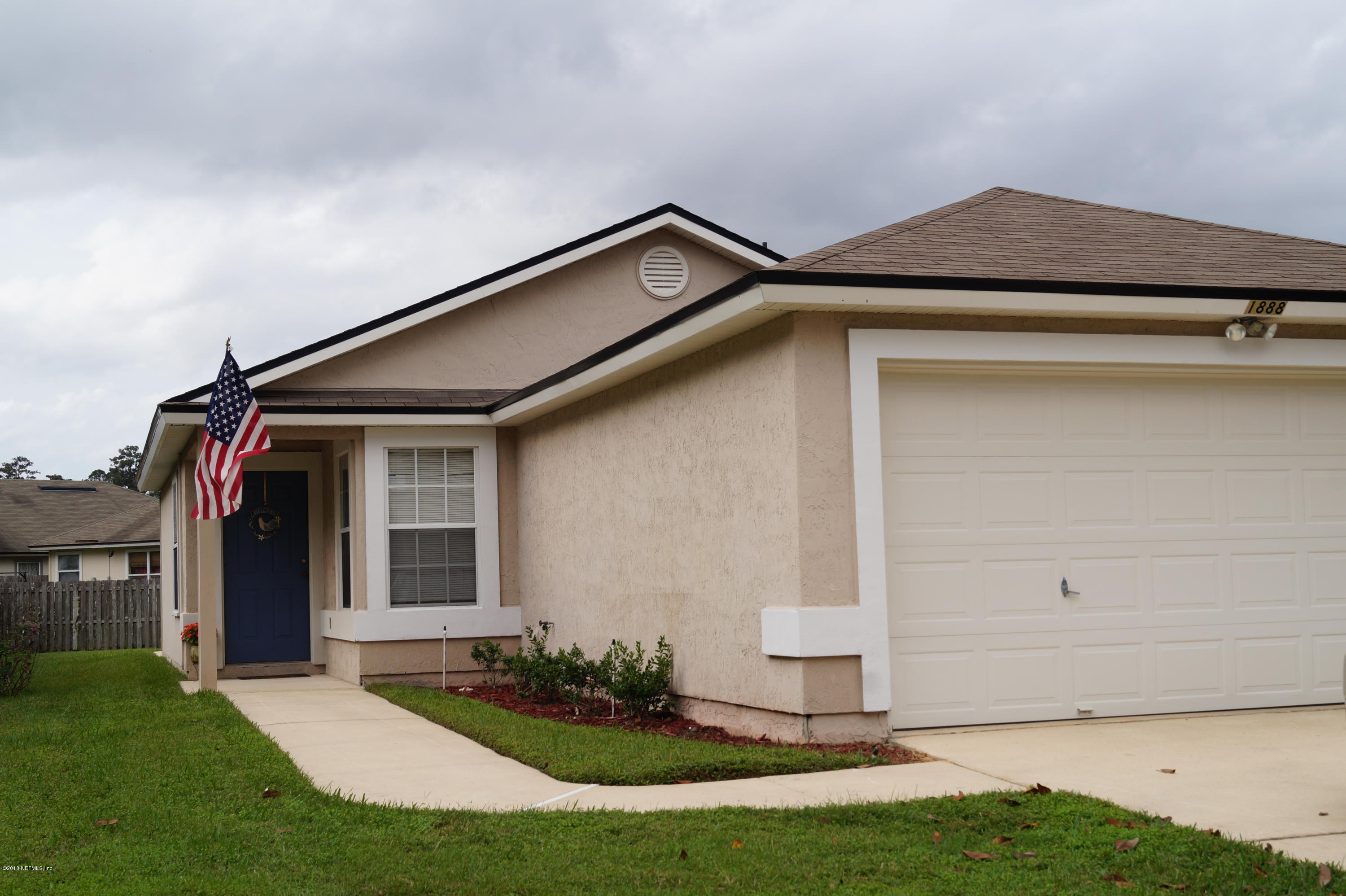 1888 PINETA COVE, MIDDLEBURG, FLORIDA 32068, 3 Bedrooms Bedrooms, ,2 BathroomsBathrooms,Residential - single family,For sale,PINETA COVE,966738
