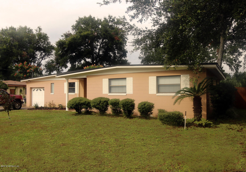 6845 HEIDI, JACKSONVILLE, FLORIDA 32277, 3 Bedrooms Bedrooms, ,2 BathroomsBathrooms,Residential - single family,For sale,HEIDI,966744
