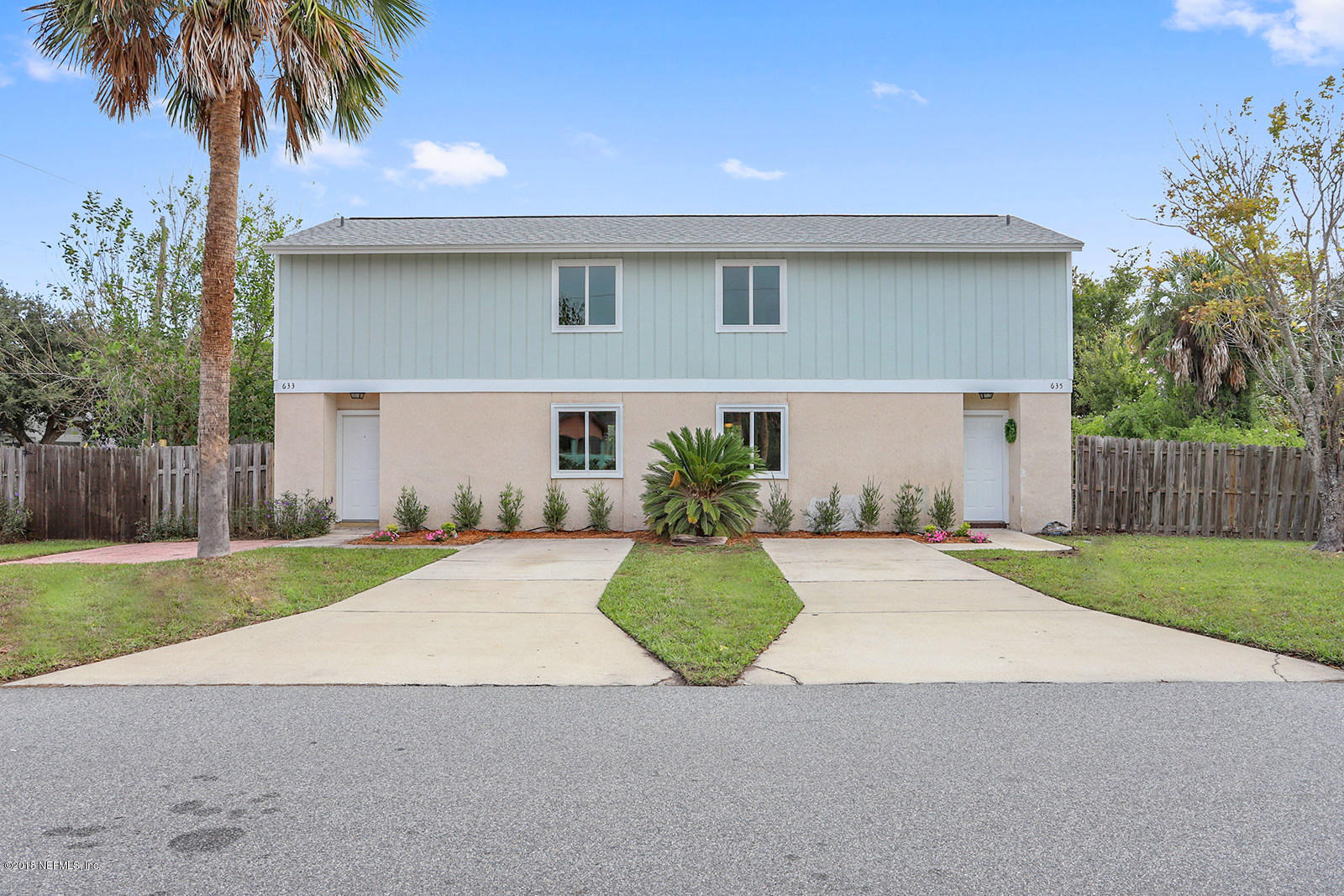 633 & 635 GONZALES, JACKSONVILLE BEACH, FLORIDA 32250, 4 Bedrooms Bedrooms, ,2 BathroomsBathrooms,Residential - single family,For sale,GONZALES,966750