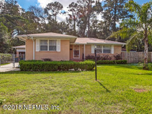 Photo of 4528 Tunis St, Jacksonville, Fl 32205 - MLS# 966766