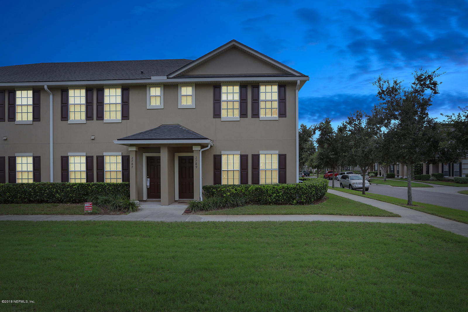 2789 SPENCER PLANTATION, ORANGE PARK, FLORIDA 32073, 4 Bedrooms Bedrooms, ,2 BathroomsBathrooms,Residential - townhome,For sale,SPENCER PLANTATION,966768