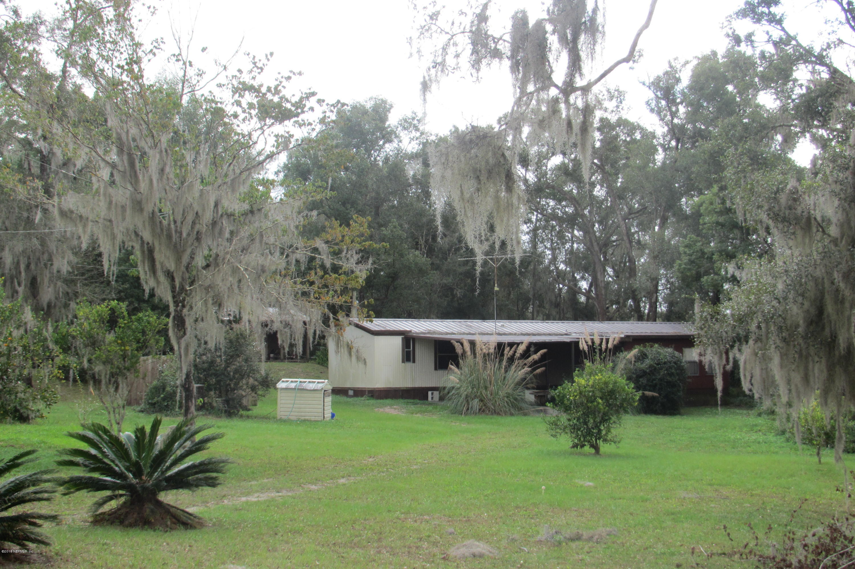 245 MAIN, POMONA PARK, FLORIDA 32181, 2 Bedrooms Bedrooms, ,2 BathroomsBathrooms,Residential - mobile home,For sale,MAIN,966795