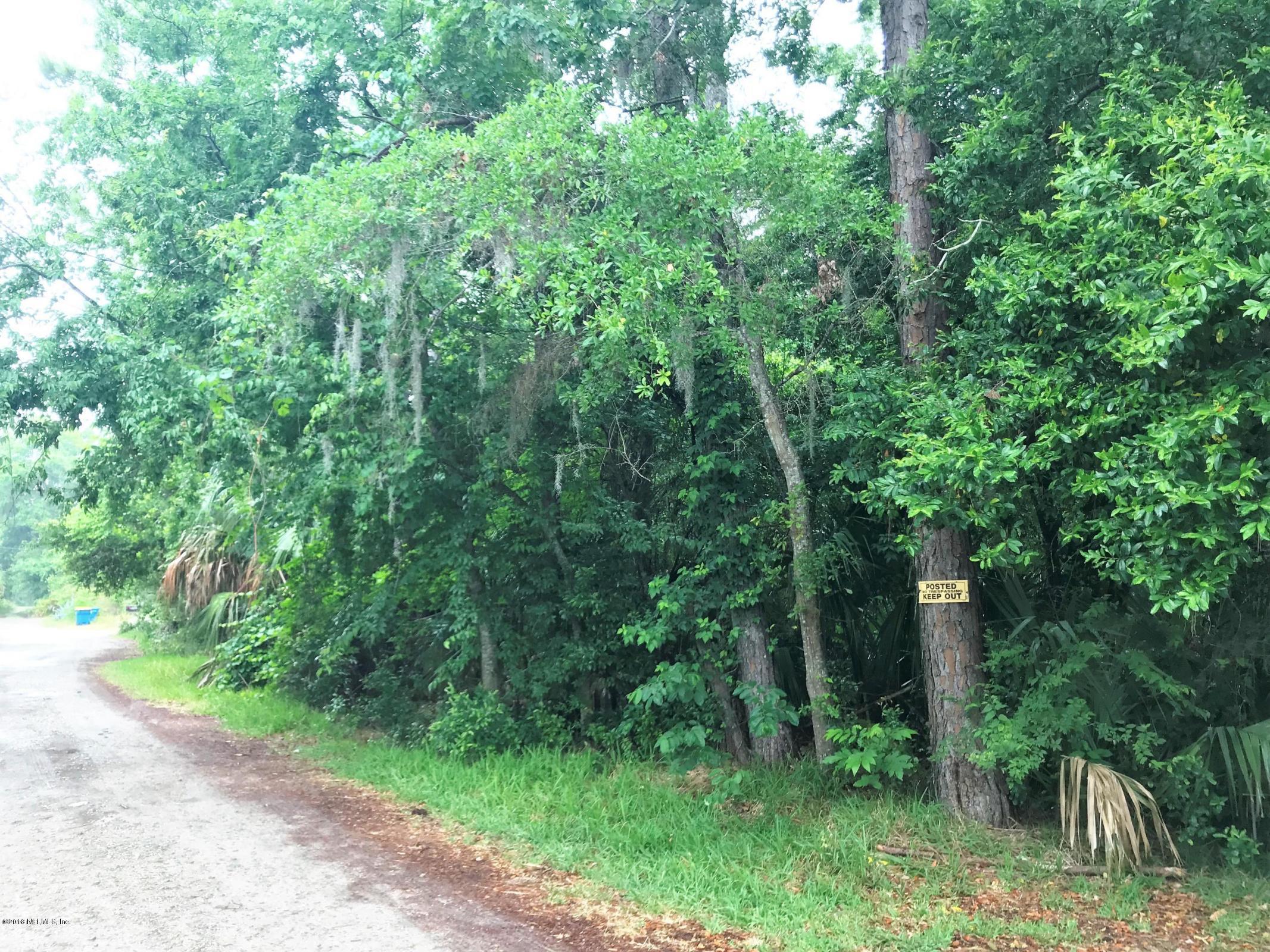 N LOT SAFFLES, JACKSONVILLE, FLORIDA 32233, ,Vacant land,For sale,SAFFLES,966784