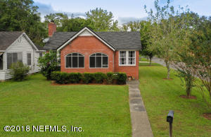 Photo of 4803 Kerle St, Jacksonville, Fl 32205 - MLS# 966985