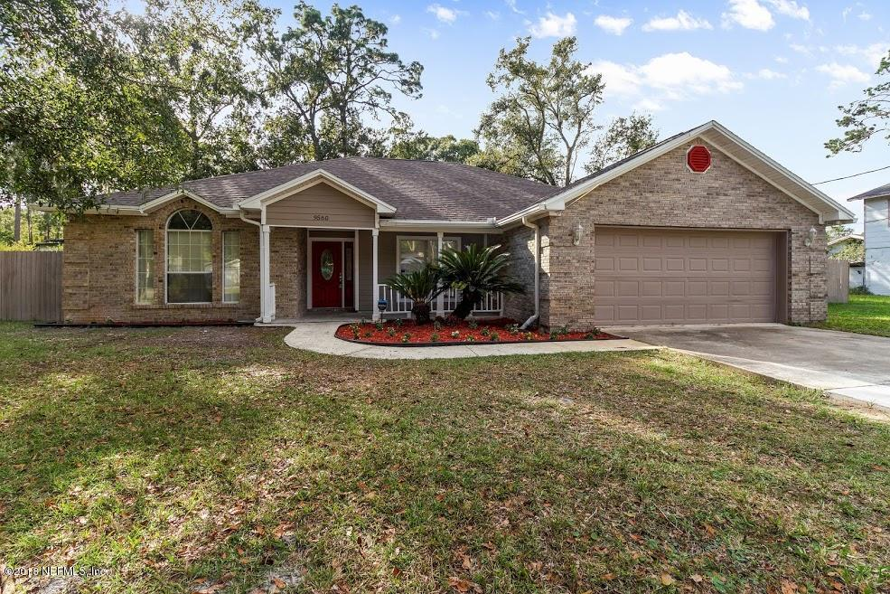 9560 HARRIET, JACKSONVILLE, FLORIDA 32208, 4 Bedrooms Bedrooms, ,2 BathroomsBathrooms,Residential - single family,For sale,HARRIET,966789