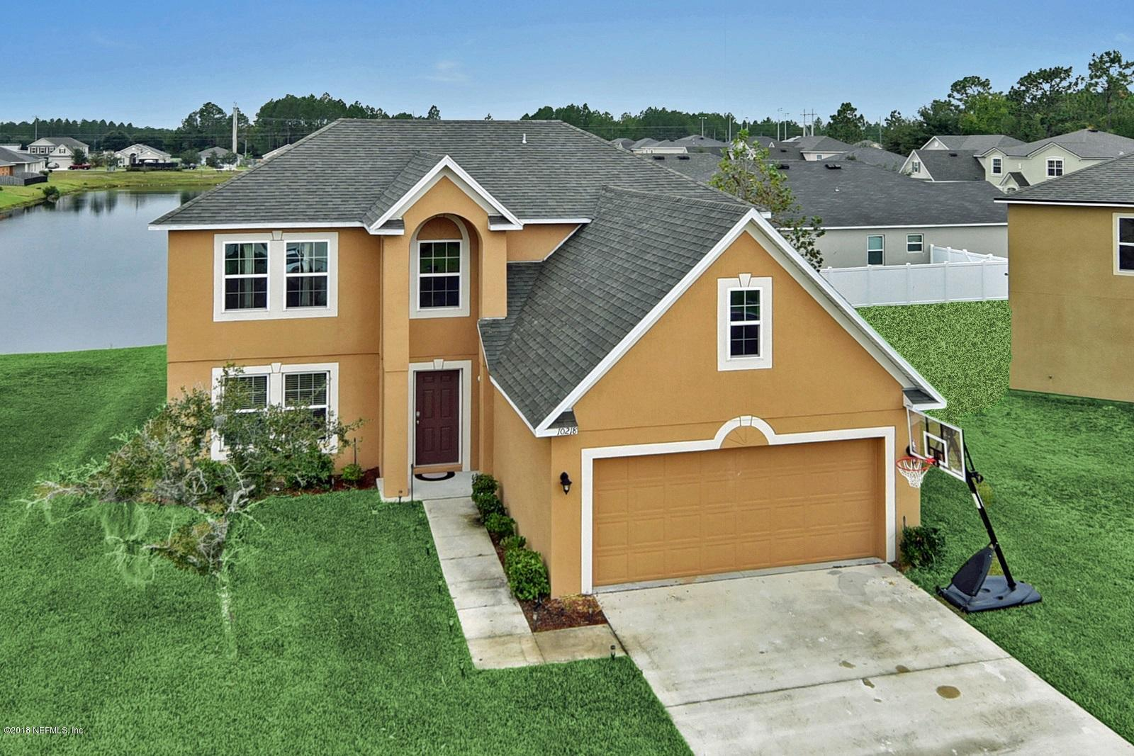 10218 Magnolia Ridge Rd Jacksonville, FL 32210