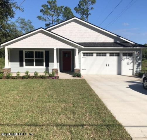 3908 HUNTER, JACKSONVILLE, FLORIDA 32207, 4 Bedrooms Bedrooms, ,2 BathroomsBathrooms,Residential - single family,For sale,HUNTER,966821
