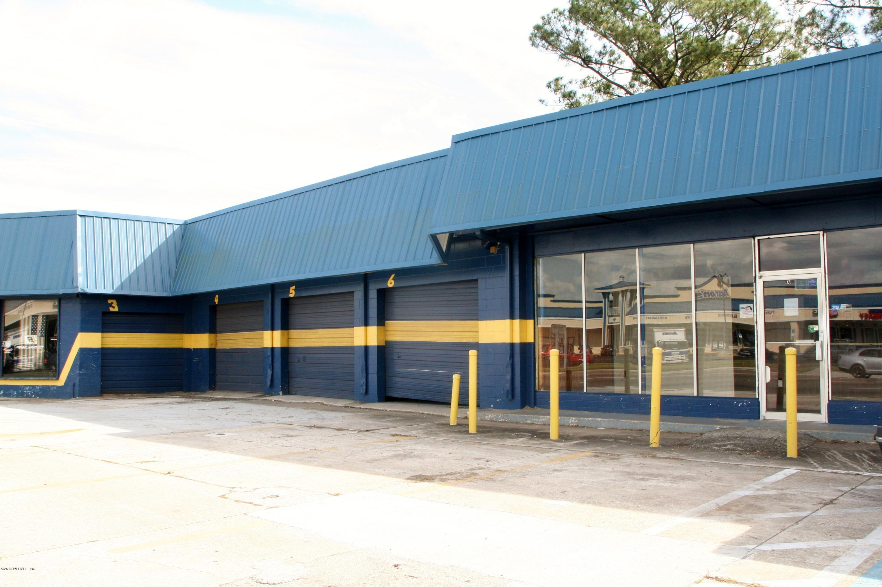 5560 NORMANDY, JACKSONVILLE, FLORIDA 32205, ,Commercial,For sale,NORMANDY,956854