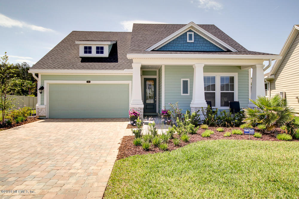 201 PARADISE VALLEY, PONTE VEDRA BEACH, FLORIDA 32081, 4 Bedrooms Bedrooms, ,3 BathroomsBathrooms,Residential - single family,For sale,PARADISE VALLEY,966975