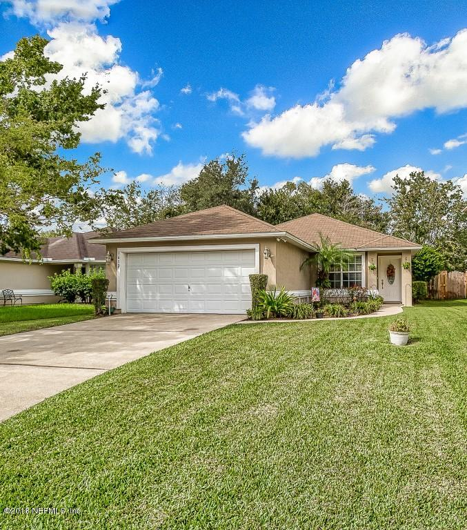 1612 CHRISTINE, ST JOHNS, FLORIDA 32259, 3 Bedrooms Bedrooms, ,2 BathroomsBathrooms,Residential - single family,For sale,CHRISTINE,967117