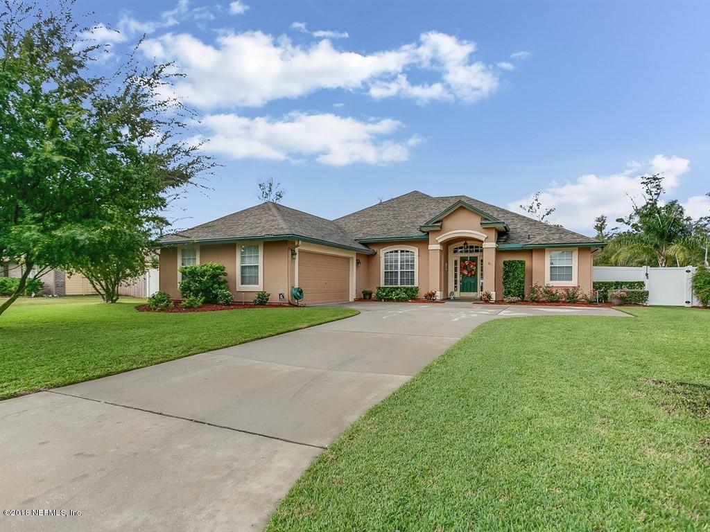 86483 MEADOWWOOD, YULEE, FLORIDA 32097, 4 Bedrooms Bedrooms, ,3 BathroomsBathrooms,Residential - single family,For sale,MEADOWWOOD,967122