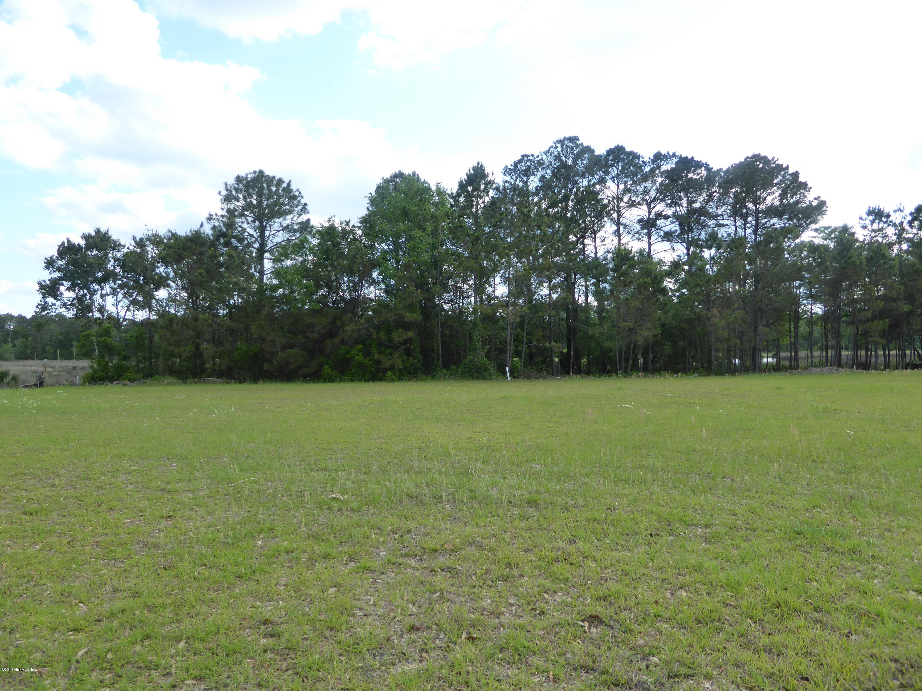 5136 CREEK CROSSING, JACKSONVILLE, FLORIDA 32226, ,Vacant land,For sale,CREEK CROSSING,966947