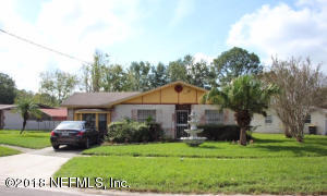 Photo of 5866 Martin Luther King Dr, Jacksonville, Fl 32219 - MLS# 966970