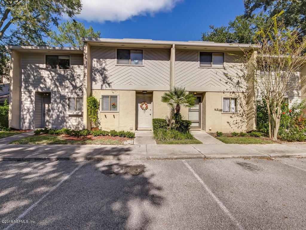 3801 CROWN POINT, JACKSONVILLE, FLORIDA 32257, 2 Bedrooms Bedrooms, ,2 BathroomsBathrooms,Residential - condos/townhomes,For sale,CROWN POINT,967485