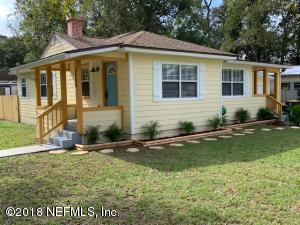 Photo of 1134 Scotten Rd, Jacksonville, Fl 32205 - MLS# 966972