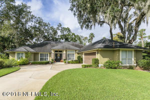 3027 CYPRESS CREEK DR E, PONTE VEDRA BEACH, FL 32082