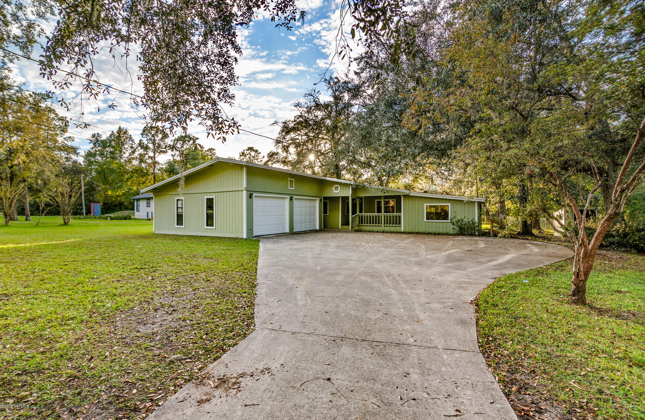 2926 BLACK CREEK, MIDDLEBURG, FLORIDA 32068, 3 Bedrooms Bedrooms, ,2 BathroomsBathrooms,Residential - single family,For sale,BLACK CREEK,967372