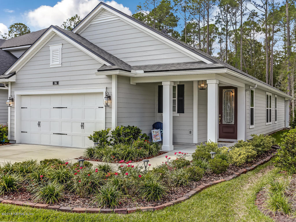86 BISON, PONTE VEDRA, FLORIDA 32081, 3 Bedrooms Bedrooms, ,2 BathroomsBathrooms,Residential - single family,For sale,BISON,967085