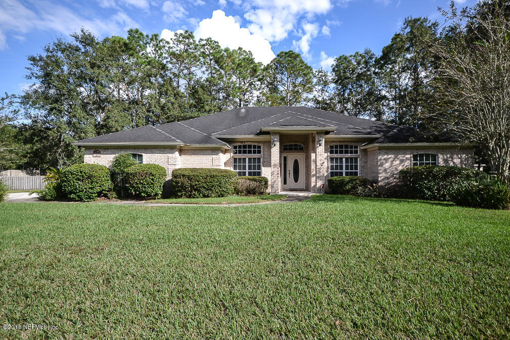 11825 CATRAKEE, JACKSONVILLE, FLORIDA 32223, 4 Bedrooms Bedrooms, ,2 BathroomsBathrooms,Residential - single family,For sale,CATRAKEE,967113