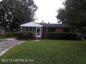 Photo of 5302 Redrac St, Jacksonville, Fl 32205 - MLS# 966945