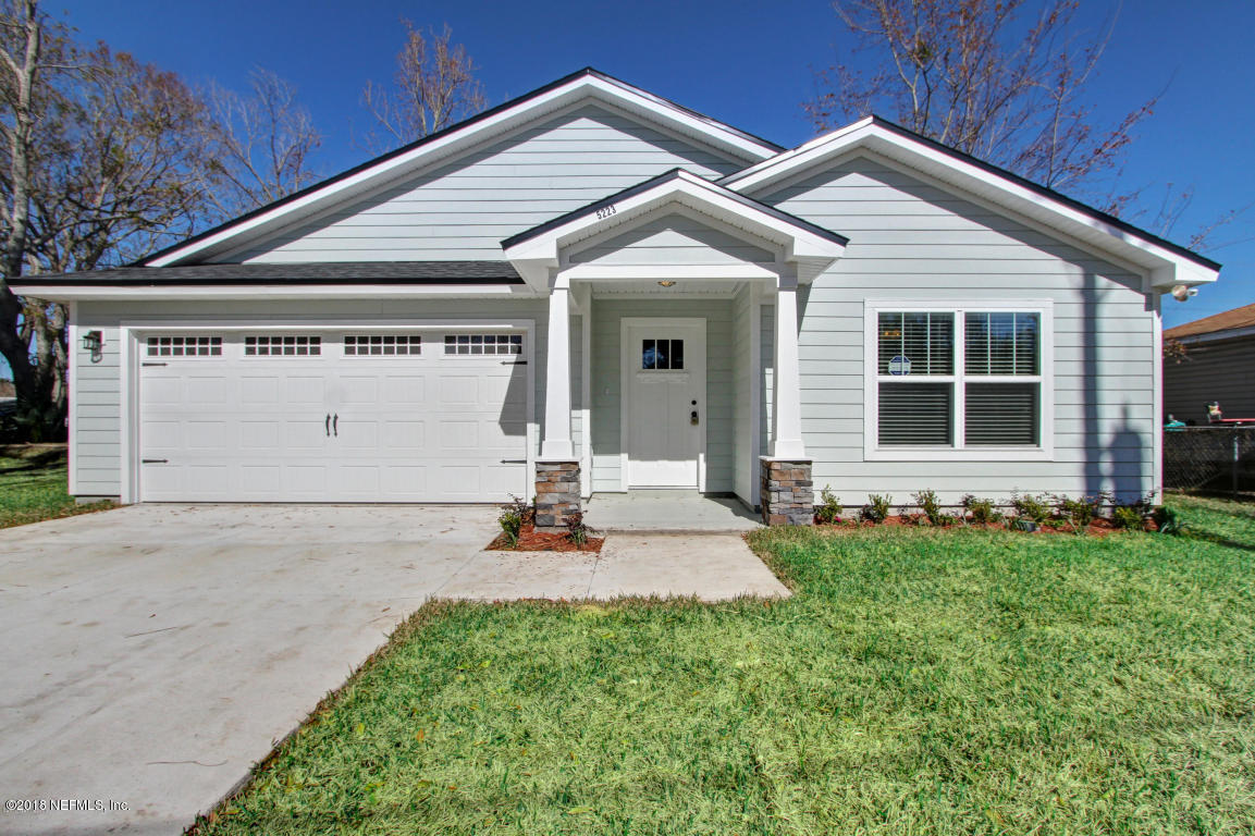 3614 SANS PAREIL, JACKSONVILLE, FLORIDA 32224, 3 Bedrooms Bedrooms, ,2 BathroomsBathrooms,Residential - single family,For sale,SANS PAREIL,967096