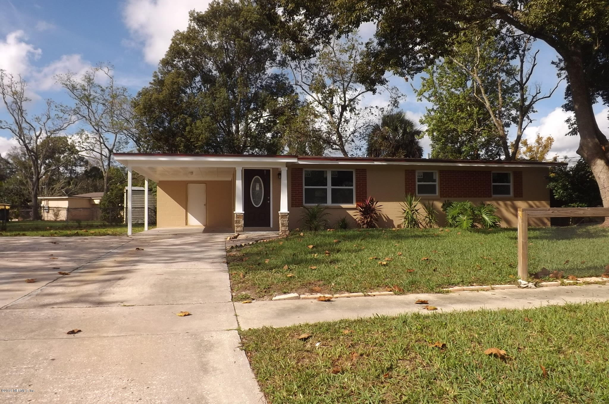 5906 COLIMA, JACKSONVILLE, FLORIDA 32244, 3 Bedrooms Bedrooms, ,1 BathroomBathrooms,Residential - single family,For sale,COLIMA,967105