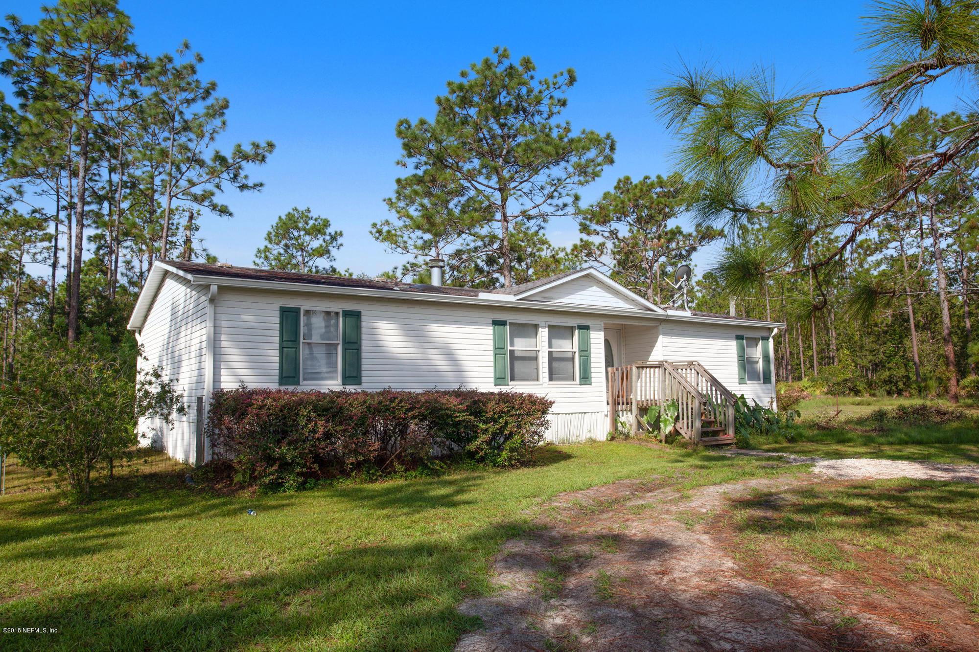 2530 RANGE LINE, MIDDLEBURG, FLORIDA 32068, 3 Bedrooms Bedrooms, ,2 BathroomsBathrooms,Residential - mobile home,For sale,RANGE LINE,967115