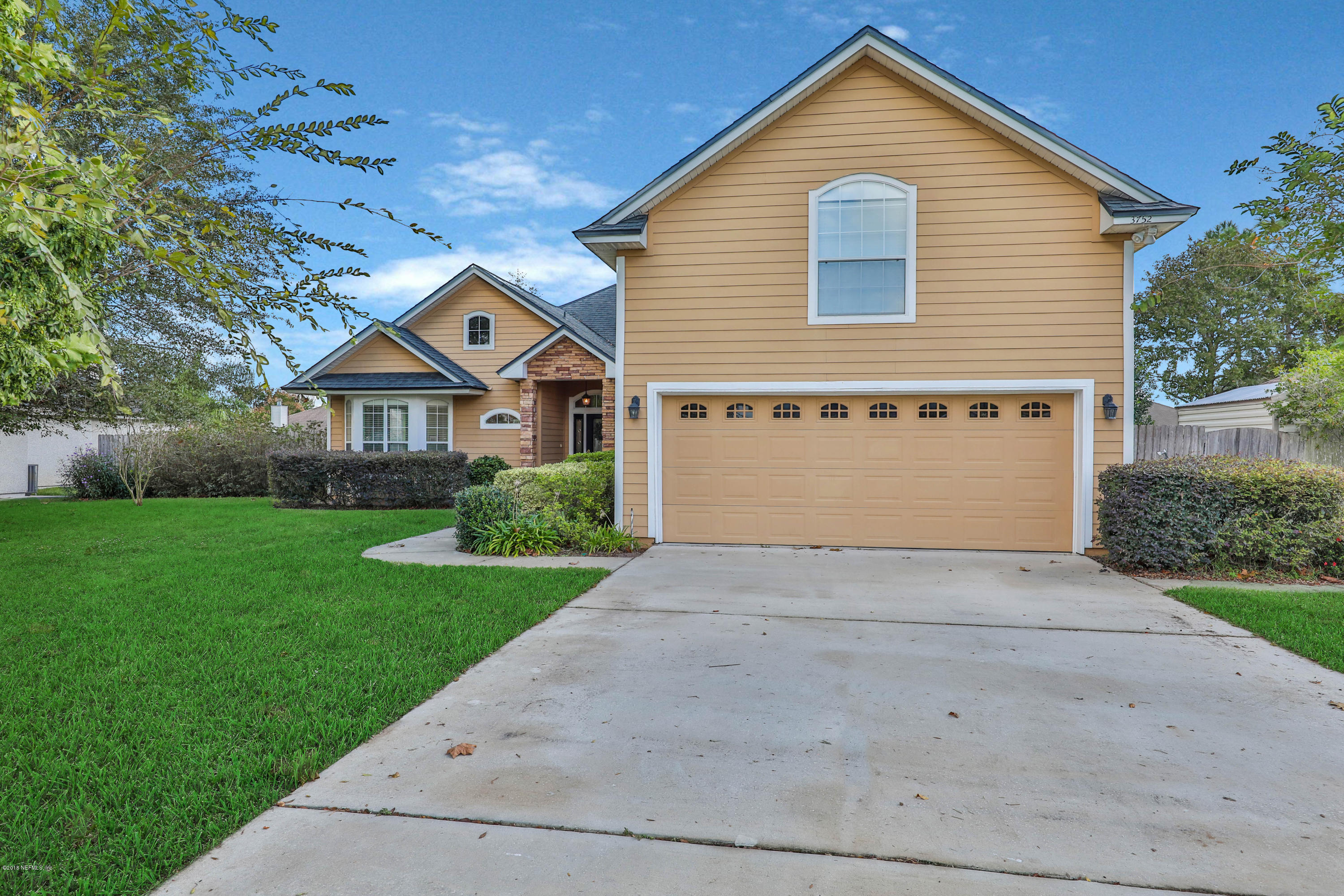 3752 SOUTHBANK, GREEN COVE SPRINGS, FLORIDA 32043, 4 Bedrooms Bedrooms, ,3 BathroomsBathrooms,Residential - single family,For sale,SOUTHBANK,967361