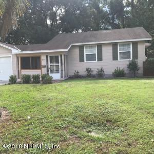 4652 PINEWOOD RD, JACKSONVILLE, FL 32210