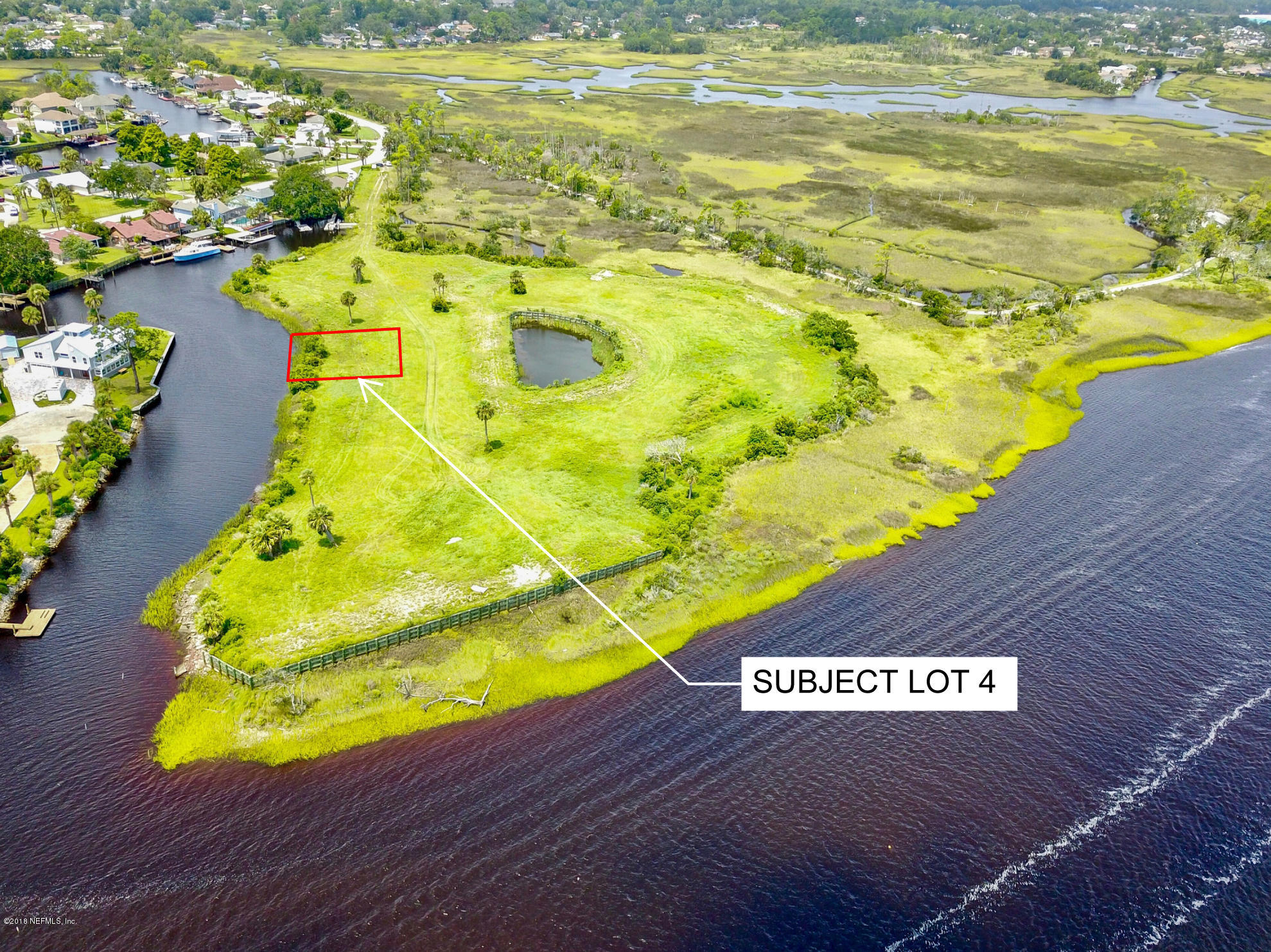 L4 STACEY, JACKSONVILLE, FLORIDA 32250, ,Vacant land,For sale,STACEY,967232