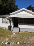 Photo of 449 W 58th St, Jacksonville, Fl 32208 - MLS# 967241