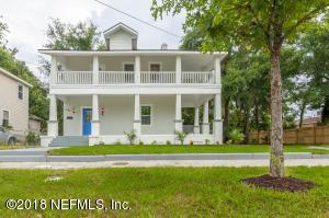 Photo of 2543 Rosselle St, Jacksonville, Fl 32204 - MLS# 967288