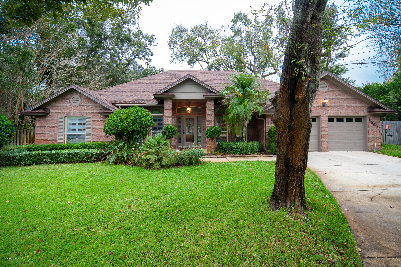1567 ASHFORD OAKS, JACKSONVILLE BEACH, FLORIDA 32250, 4 Bedrooms Bedrooms, ,2 BathroomsBathrooms,Residential - single family,For sale,ASHFORD OAKS,956071