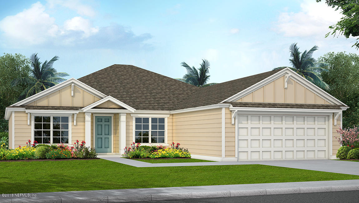 182 PICKETT, ST AUGUSTINE, FLORIDA 32084, 4 Bedrooms Bedrooms, ,2 BathroomsBathrooms,Residential - single family,For sale,PICKETT,967425