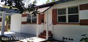 3638 JAMMES RD, JACKSONVILLE, FL 32210