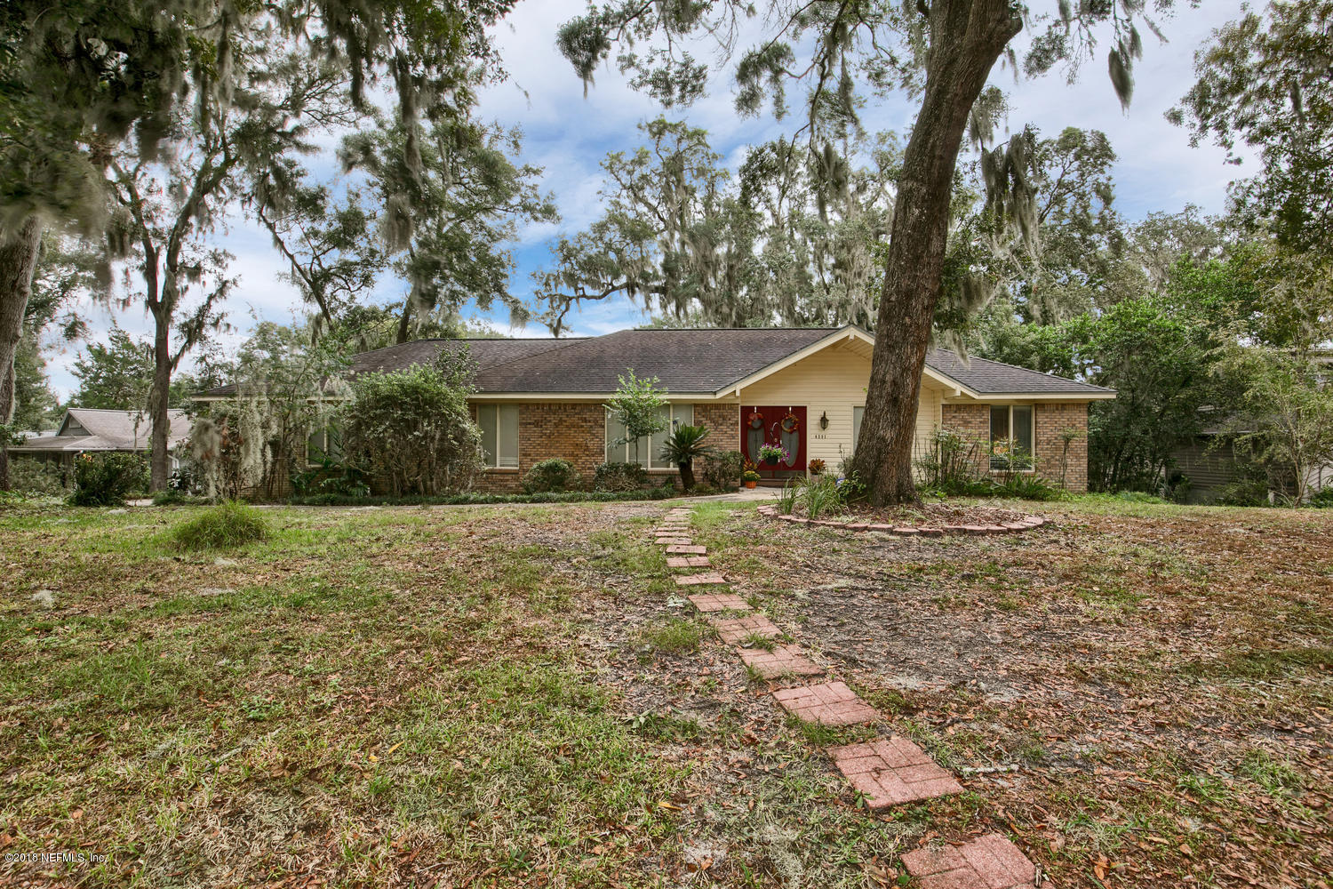 4591 HISTORICAL TRAIL, JACKSONVILLE, FLORIDA 32225, 4 Bedrooms Bedrooms, ,3 BathroomsBathrooms,Residential - single family,For sale,HISTORICAL TRAIL,967439