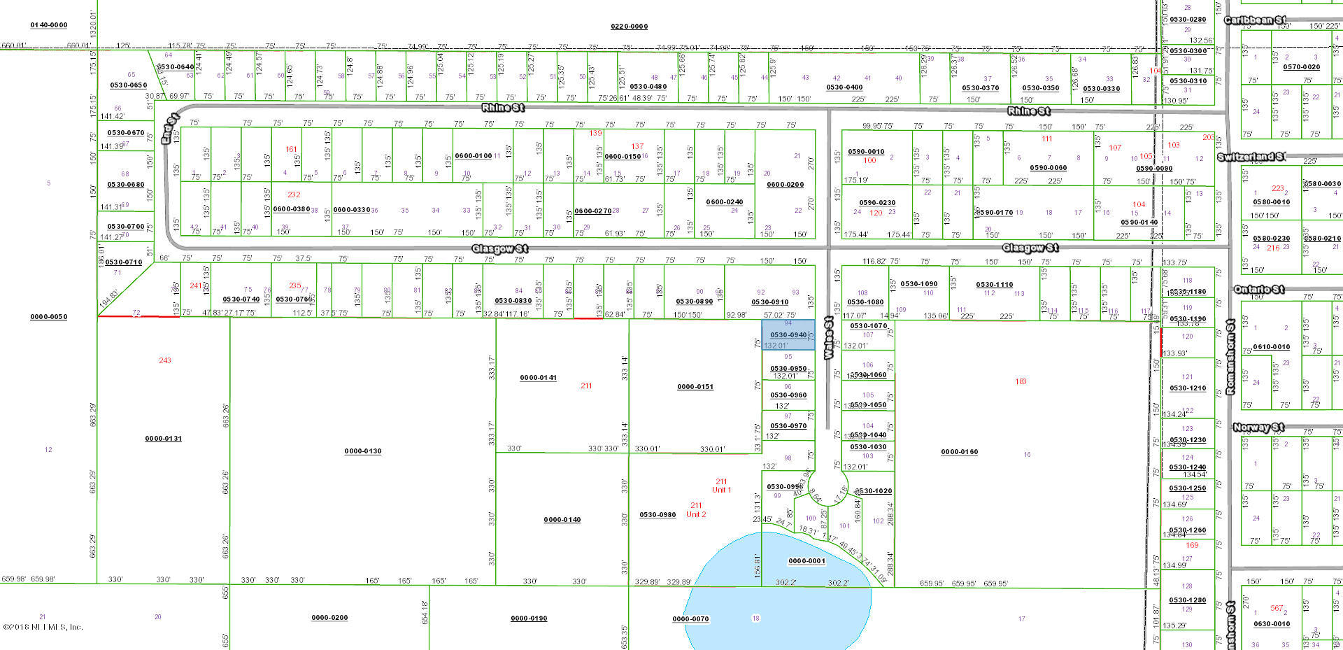 203 WALES, INTERLACHEN, FLORIDA 32148, ,Vacant land,For sale,WALES,967451