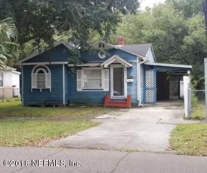 Photo of 1536 Fairfield Pl, Jacksonville, Fl 32206 - MLS# 967497
