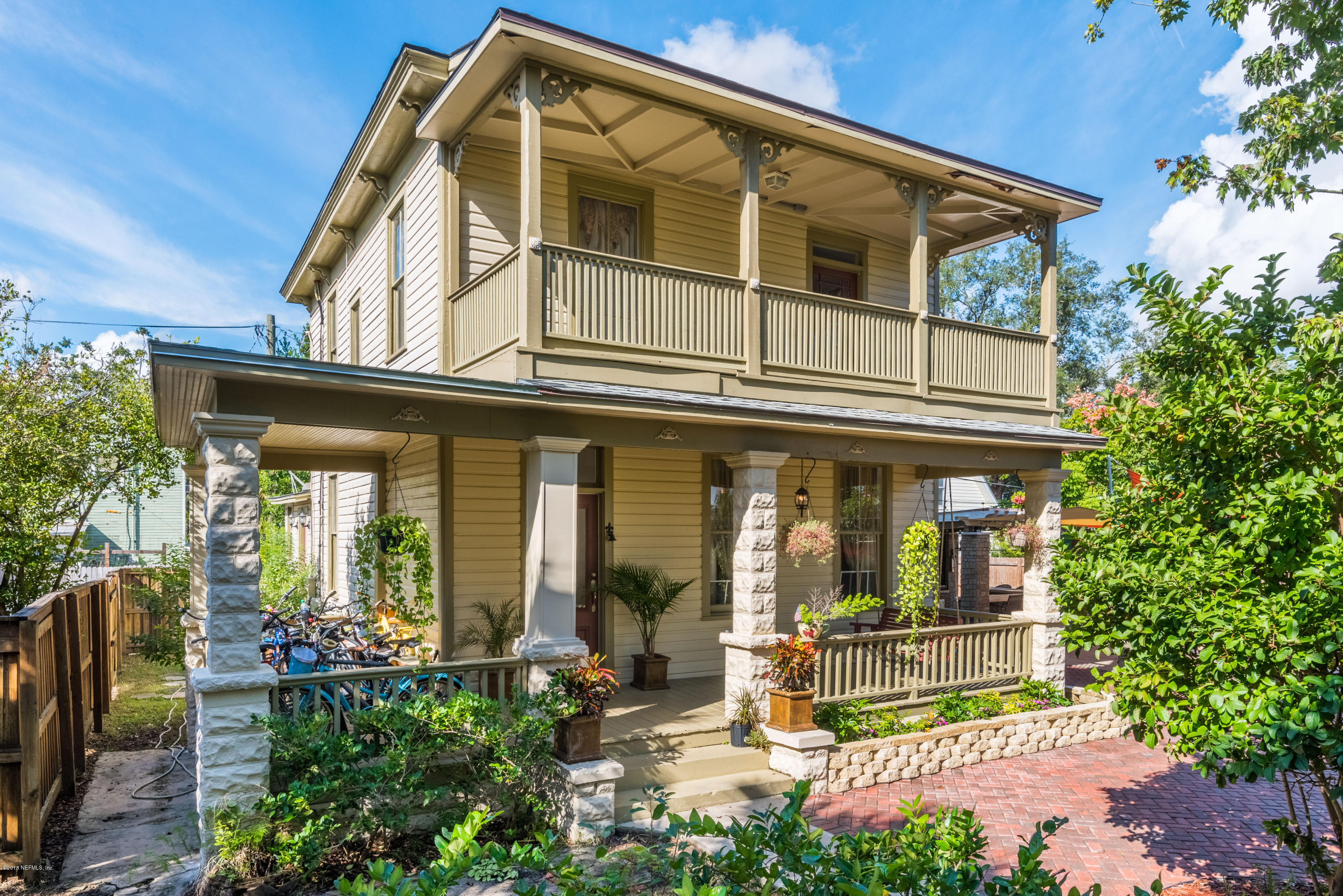 25 5TH, JACKSONVILLE, FLORIDA 32206, 3 Bedrooms Bedrooms, ,2 BathroomsBathrooms,Residential - single family,For sale,5TH,967510