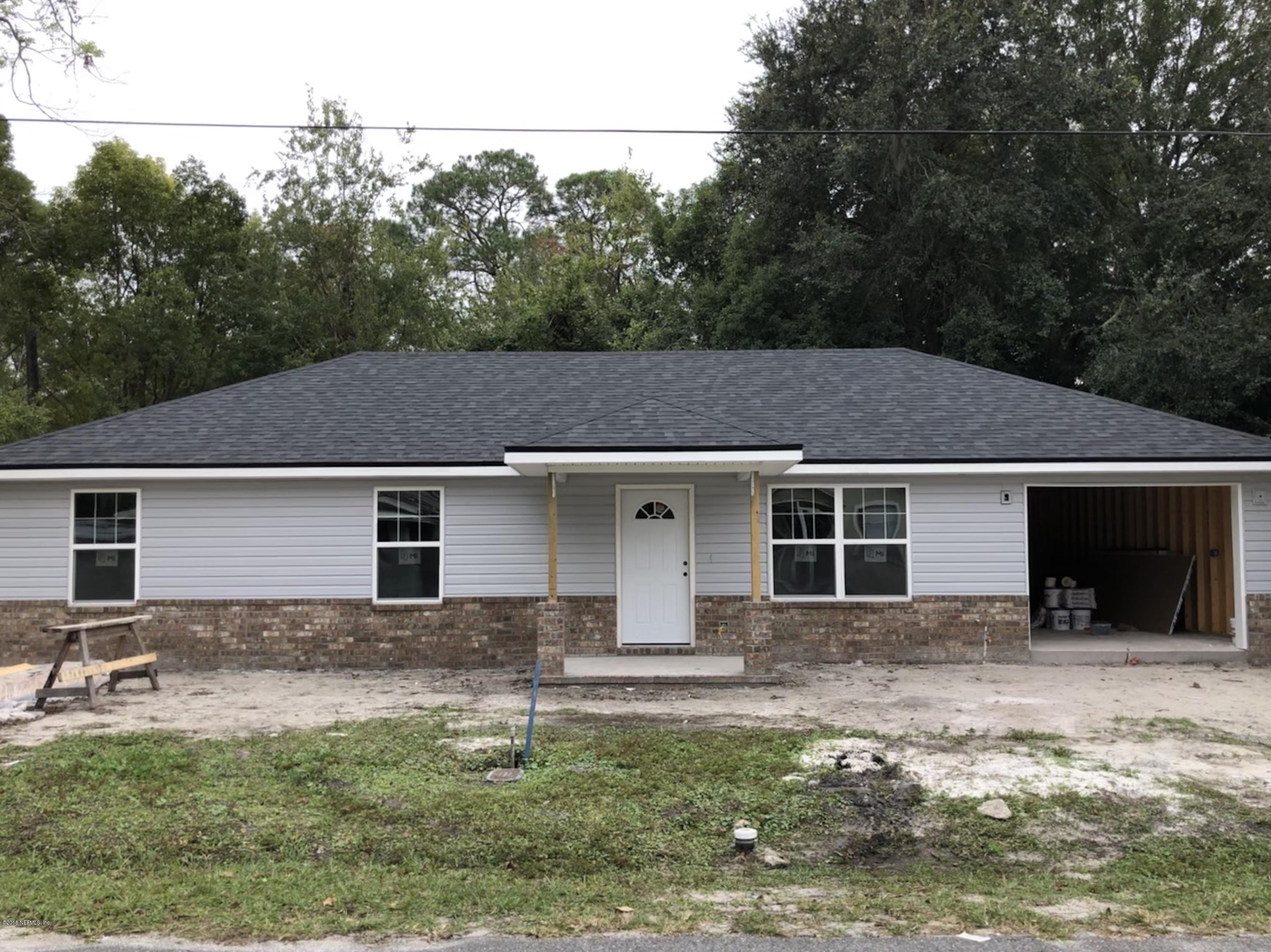 424 CENTER, STARKE, FLORIDA 32091, 3 Bedrooms Bedrooms, ,2 BathroomsBathrooms,Residential - single family,For sale,CENTER,967491