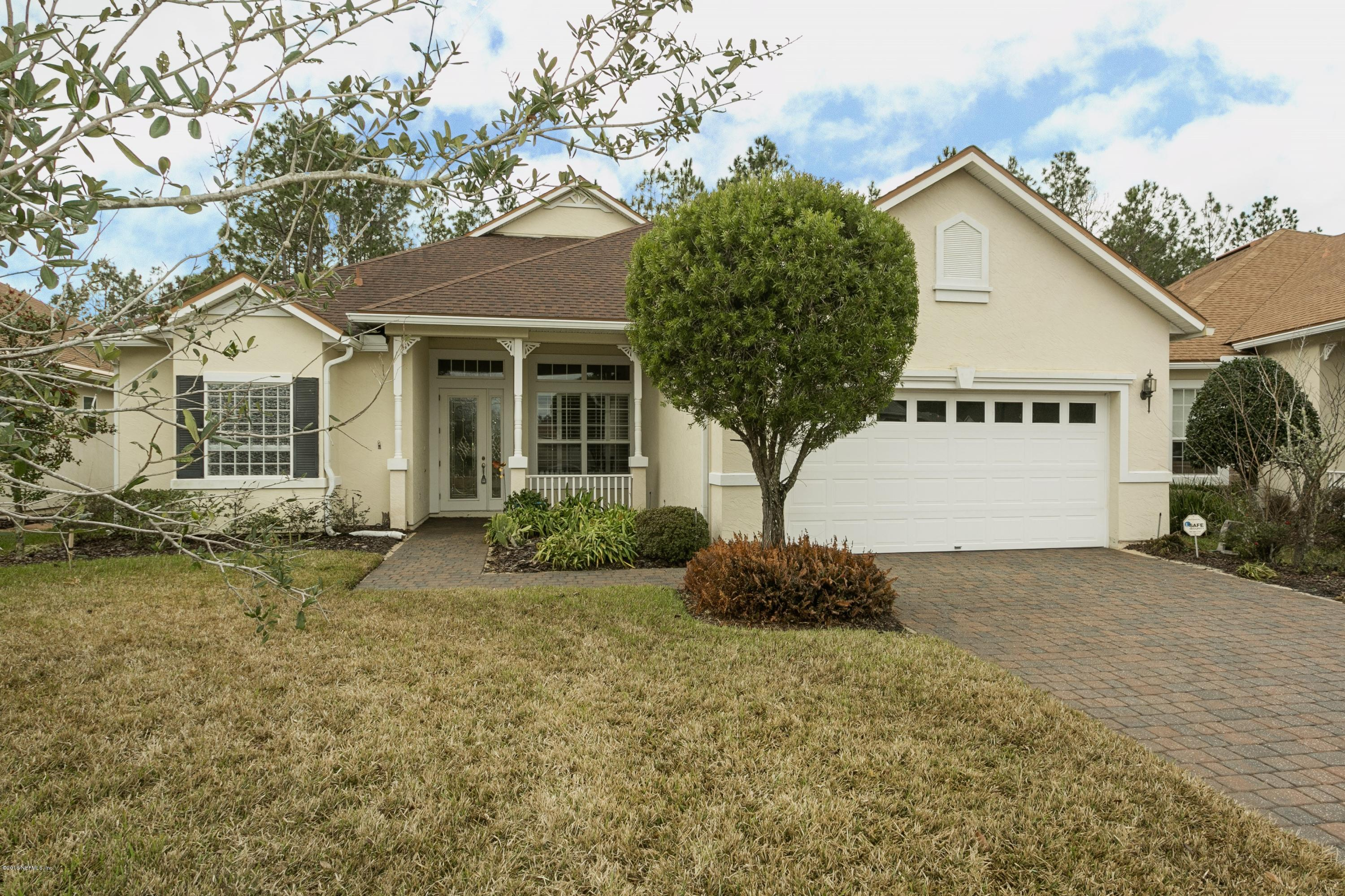 1037 INVERNESS, ST AUGUSTINE, FLORIDA 32092, 3 Bedrooms Bedrooms, ,2 BathroomsBathrooms,Residential - single family,For sale,INVERNESS,967507