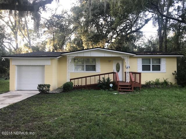 2656 OLD MIDDLEBURG, JACKSONVILLE, FLORIDA 32210, ,Commercial,For sale,OLD MIDDLEBURG,967509