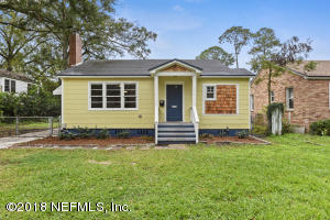 Photo of 572 Meteor St, Jacksonville, Fl 32205 - MLS# 967526