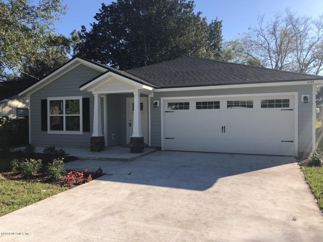 4128 ADIROLF, JACKSONVILLE, FLORIDA 32207, 3 Bedrooms Bedrooms, ,2 BathroomsBathrooms,Residential - single family,For sale,ADIROLF,967530