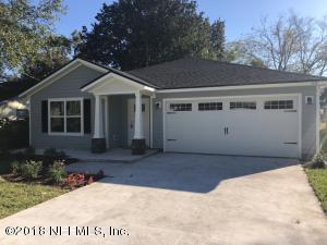 Photo of 4128 Adirolf Rd, Jacksonville, Fl 32207 - MLS# 967530