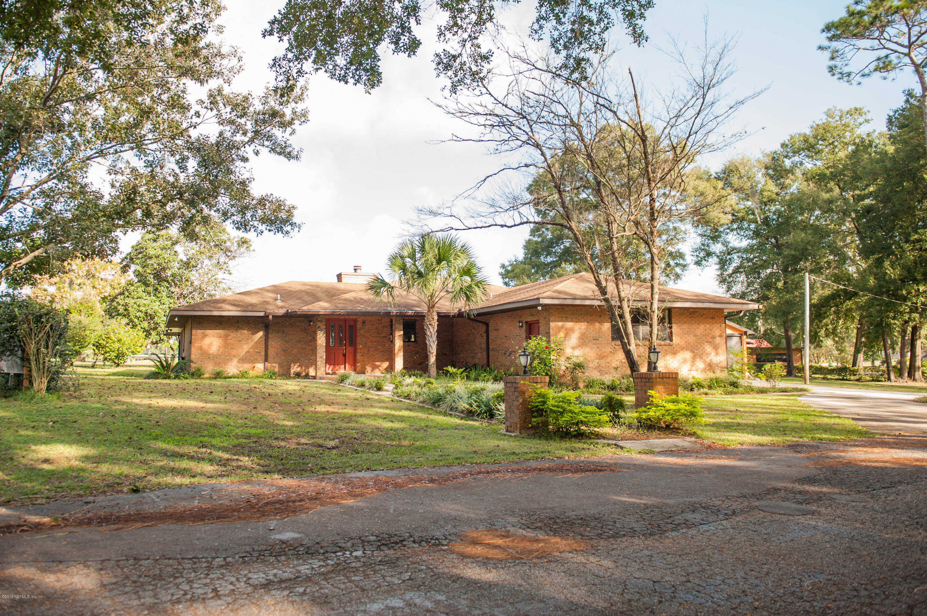 4148 1ST, KEYSTONE HEIGHTS, FLORIDA 32656, 2 Bedrooms Bedrooms, ,2 BathroomsBathrooms,Residential - single family,For sale,1ST,967534