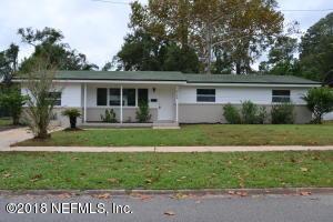 Photo of 2726 Sam Rd, Jacksonville, Fl 32216 - MLS# 967605
