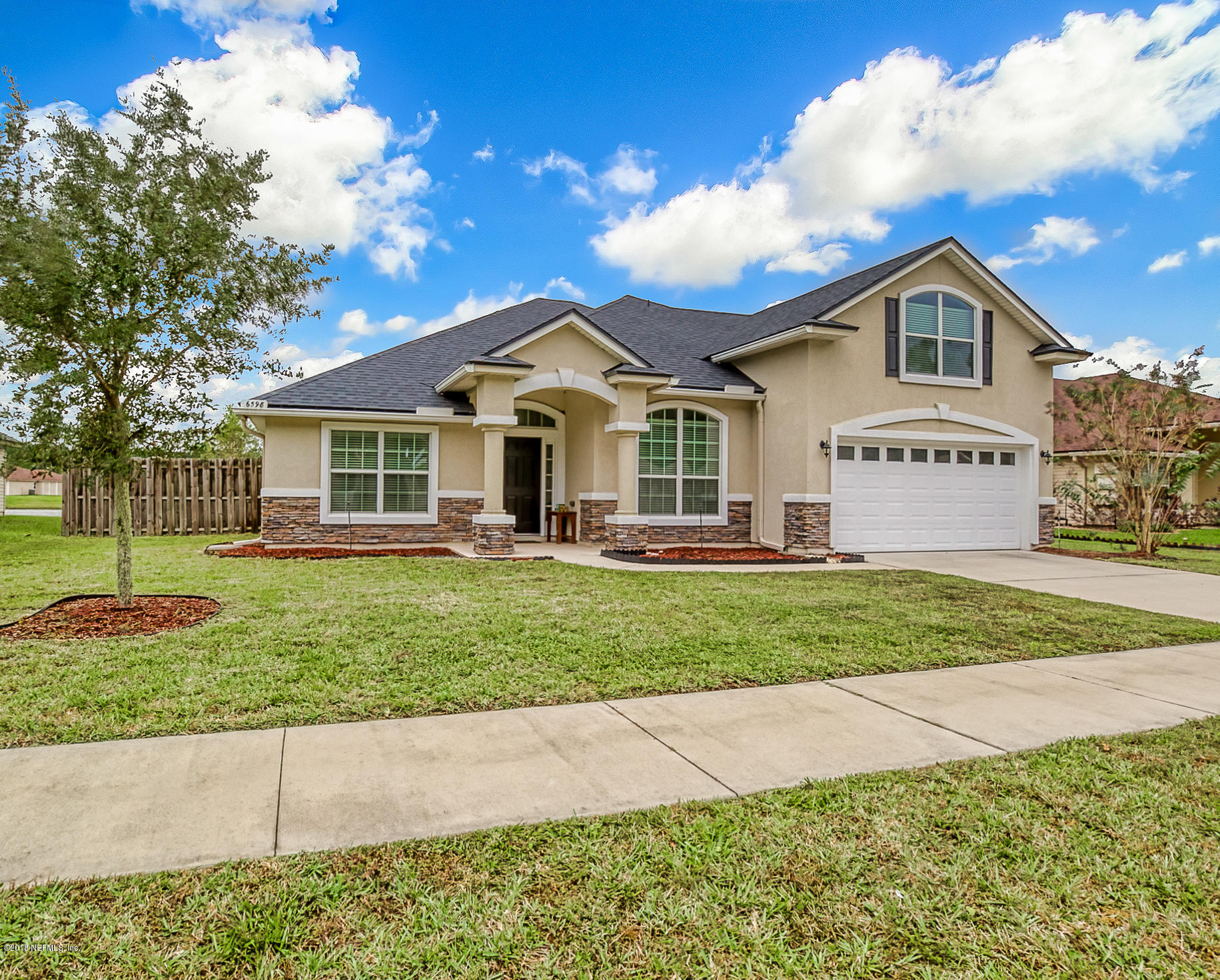 6598 COLBY HILLS, JACKSONVILLE, FLORIDA 32222, 4 Bedrooms Bedrooms, ,3 BathroomsBathrooms,Residential - single family,For sale,COLBY HILLS,967516